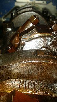 Ford 335 engine - Wikipedia