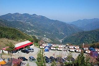 Wufeng, Hsinchu Mountain indigenous township in Hsinchu County, Taiwan