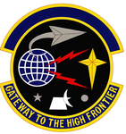 3301 Space Training Sq emblem.png
