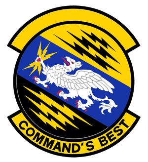 33d Network Warfare Squadron - Image: 33d Information Operations Squadron