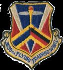 3630th Flying Training Wing - ATC - Emblem