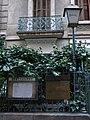 371 Restaurant Belvedere, pge. Mercader 3 (Barcelona).jpg