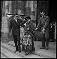 4.9.52. Natation. Mariage Simone Turck et Jo Bernardo (1952) - 53Fi6557.jpg