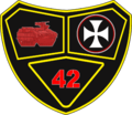 42nd Mechanised Infantry Battalion GAF.png