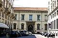 4336 - Milano - Ambrosiana - Facciata - Dettaglio - Foto Giovanni Dall'Orto 14-July-2007.jpg
