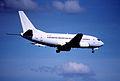 54af - Egypt Air Boeing 737-566; SU-GBK@ZRH;09.05.1999 (5143979091).jpg