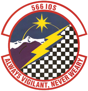 566th Intelligence Squadron - Image: 566th Information Operations Squadron