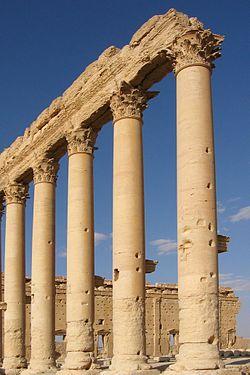 """Résultat de recherche d'images pour """"piliers temples grecs"""""""