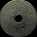 5 satang 1937, Thailand (reverse).png