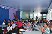 5th Waray Wikipedia Edit-a-thon 06.JPG