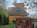 616543 Kraków Nadwiślańska 4a budynek mieszkalny 1.JPG