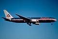 87ak - American Airlines Boeing 767-323ER; N399AN@ZRH;05.03.2000 (6520680653).jpg