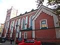 9. Будинок органної та камерної музики (костел); Рівне.JPG