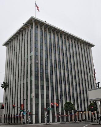 9454 Wilshire Boulevard - Image: 9454 Wilshire Blvd 2015