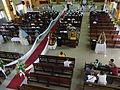 9733jfMarriage San Isidro Labrador Church San Josefvf 16.JPG