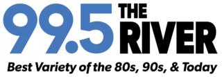 WRVE Radio station in Schenectady, New York, United States