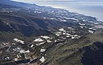 A0338 Tenerife, Looking from near Tamaimo direction south-east aerial view.jpg