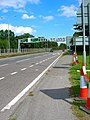 A27 Westbound Carriageway - geograph.org.uk - 521418.jpg