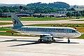 A7-CJA A319-132LR Qatar Airways ZRH 18JUN03 (8526692897).jpg