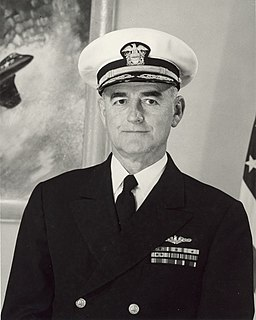 Lynde D. McCormick United States admiral