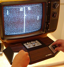 Spielkonsole Wikipedia