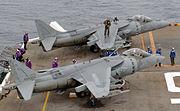 AV-8B VMA-214 LHA-5 2005