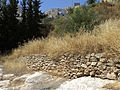 A Typical Terrace Wall from a First-Century Farm (5802834355).jpg