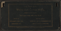 A Visit to White Oak Cotton Mills, (...) (front card), by H.C. White Co..png