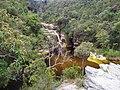 A beleza da Cachoeira dos Macacos.JPG