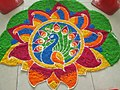 A colorful Puthandu welcome to Sinhala and Tamil New Year in Sri Lanka.jpg