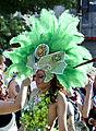 A dash of green - DC Capital Pride parade - 2013-06-08 (8991666281).jpg