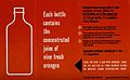 A leaflet about the benefits of concentrated orange juice Wellcome V0047903.jpg