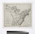 A map of the United States of America, as settled by the peace of 1783. NYPL483736.tiff