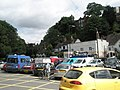 A packed station car park at Bridgnorth - geograph.org.uk - 1454216.jpg