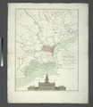 A plan of the city and environs of Philadelphia - engraved and published by Matthew Albert Lotter. NYPL434966.tiff