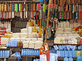 A shop catering to pilgrims at Haridwar.jpg
