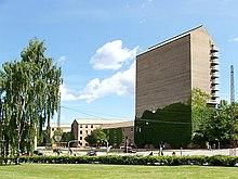 arkitekt århus universitet