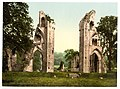 Abbey, Glastonbury, England-LCCN2002696762.jpg