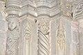 Abbey Millstatt, romanesque portal 02.jpg