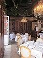 Absinthe House Upstairs Dining Room.JPG