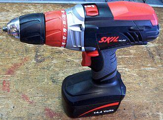 Skil - Skil cordless drill