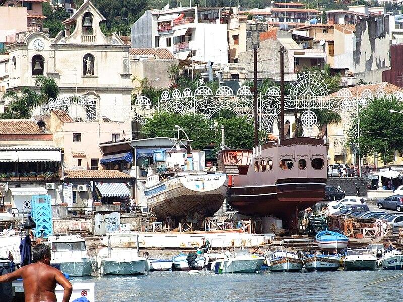 Aci Trezza-Italy-Castielli CC0 HQ1