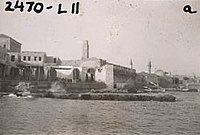 Acre City Walls (S) and Arches on Magistrate's Ct. Acre, Old City (SRF 5; 284).XV.jpg