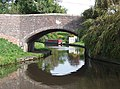 Acton Bridge (No 93), Staffordshire and Worcestershire Canal - geograph.org.uk - 599274.jpg