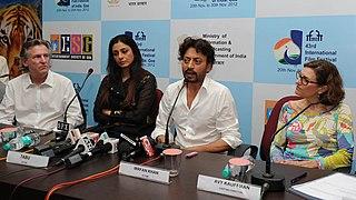 43rd International Film Festival of India Indian film festival