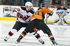 Adam Henrique, October 2nd, 10 - Albany Devils vs. Adirondack Phantoms (PreSeason) - Houston Field House.jpg