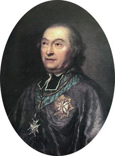 Adam Stanisław Krasiński Polish bishop
