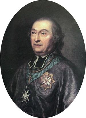 Adam Stanisław Krasiński - Adam Stanisław Krasiński
