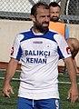 Adem Çalık 24 September 2017 (cropped).jpg