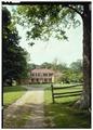 Adena, Saint Margaret's Cemetery vicinity, Chillicothe, Ross County, OH HABS OHIO,71-CHILC.V,1-89 (CT).tif